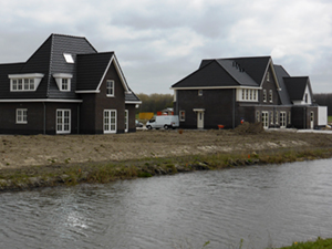 Bouw Buitenhof april 2015 2