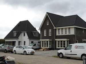 Bouw Buitenhof april 2015 3